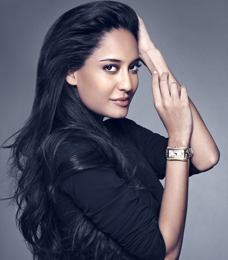 Lisa Haydon height and weight 2014