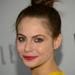 Willa Holland height and weight 2014