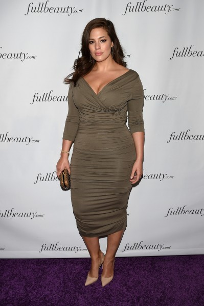 Ashley graham measurements height weight bra size age affairs for Model height