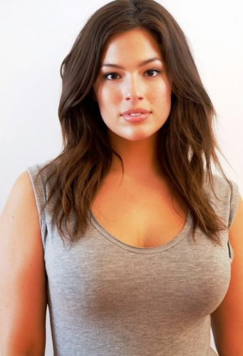 yukikax imagesize:341x500 @  Sports Illustrated Swimsuit Issue Features Plus-Size Model Ashley Graham  [Archive] - The Politics Forums