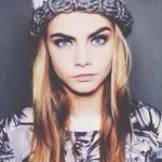Cara Delevingne height and weight 2014