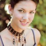 Cindy Burbridge height and weight 2014