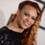 Faith Evans height and weight 2014