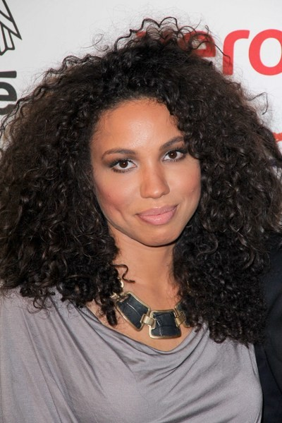 Jurnee Smollett height and weight 2014