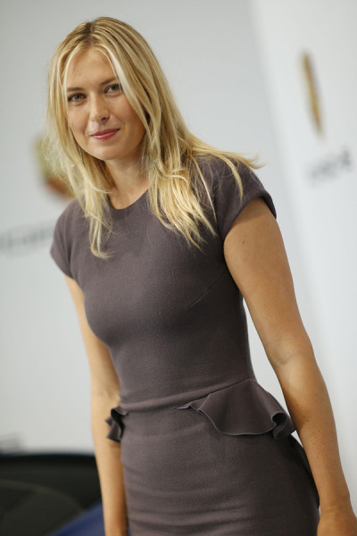 Maria Sharapova Upcoming films,Birthday date,Affairs