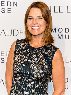 Savannah Guthrie Bra Size, Wiki, Hot Images