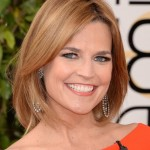 Savannah Guthrie Measurements, Height, Weight, Bra Size, Age, Wiki