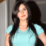 Zareen Khan height and weight 2014