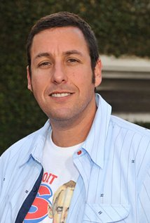 Adam Sandler girlfriend age biography