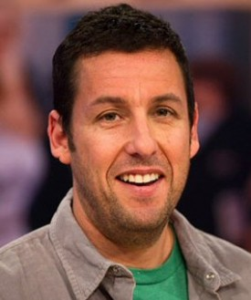 Adam Sandler height and weight 2016