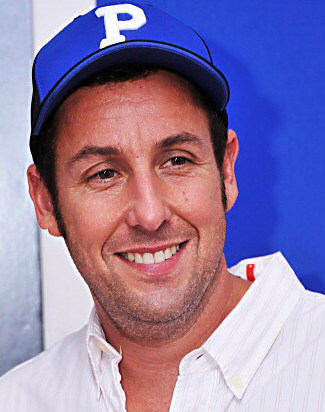 Adam Sandler upcoming films birthday date affairs