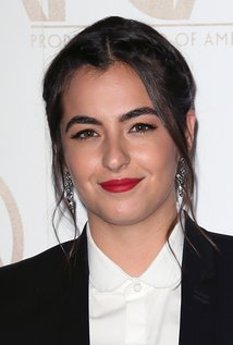 Alanna Masterson Bra Size, Wiki, Hot Images