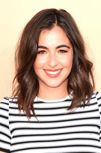 Alanna Masterson Measurements, Height, Weight, Bra Size, Age, Wiki