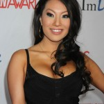 Asa Akira height and weight 2016