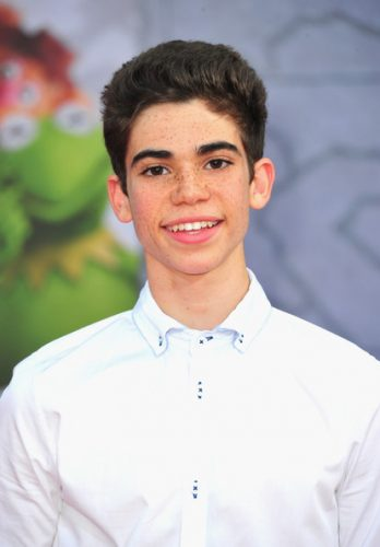 Cameron Boyce upcoming films birthday date affairs
