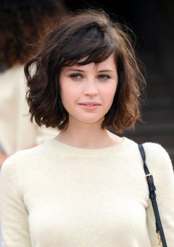 Felicity Jones Boyfriend, Age, Biography