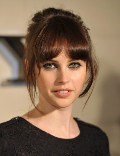 Felicity Jones Bra Size, Wiki, Hot Images