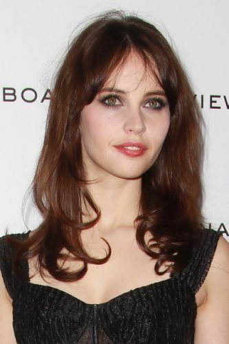Felicity Jones Measurements, Height, Weight, Bra Size, Age, Wiki