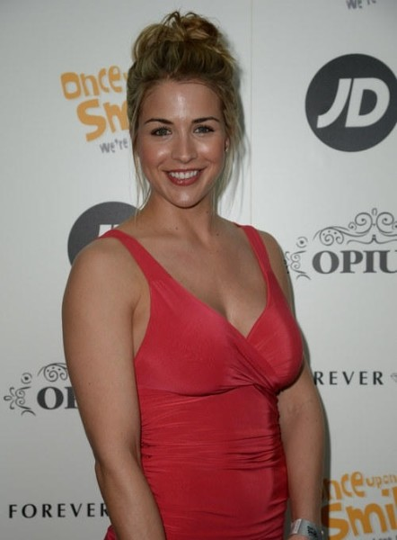 Gemma Atkinson Boyfriend, Age, Biography