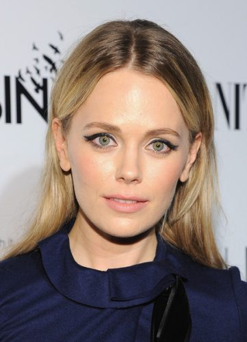 Katia Winter Boyfriend, Age, Biography