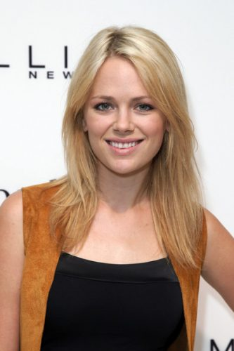Katia Winter height and weight 2016