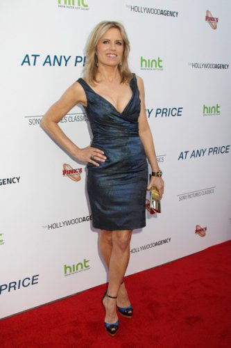 Kim Dickens Boyfriend, Age, Biography