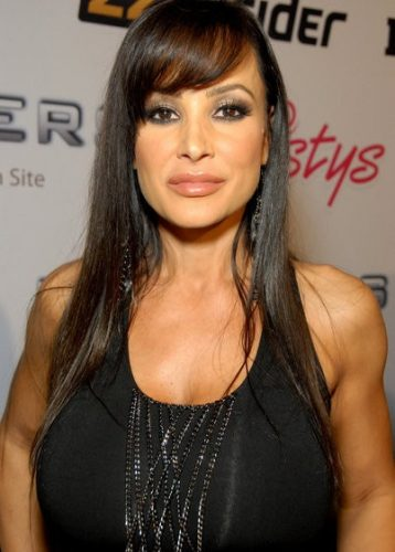 Lisa Ann Boyfriend Age Biography