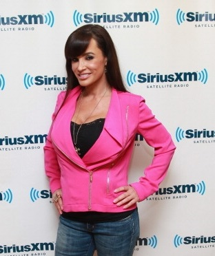 Lisa Ann height and weight 2014