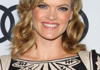 Missi Pyle height and weight 2016