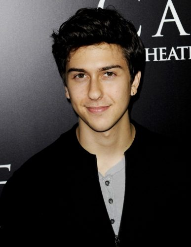 Nat Wolff upcoming films birthday date affairs
