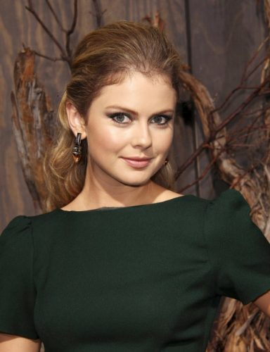 Rose McIver Boyfriend, Age, Biography