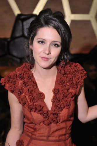 Shannon Woodward Upcoming films,Birthday date,Affairs