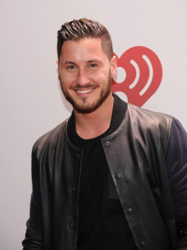 Val Chmerkovskiy girlfriend age biography