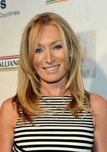 Victoria Smurfit Upcoming films,Birthday date,Affairs