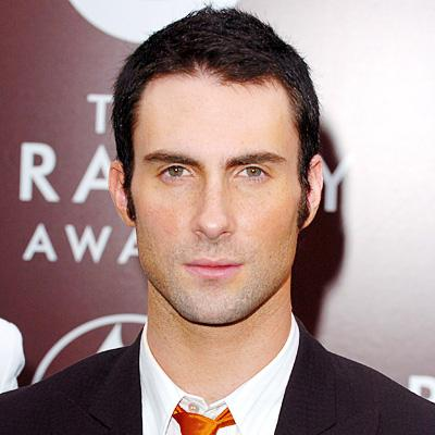 Adam Levine girlfriend age biography