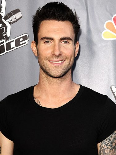 Adam Levine upcoming films birthday date affairs