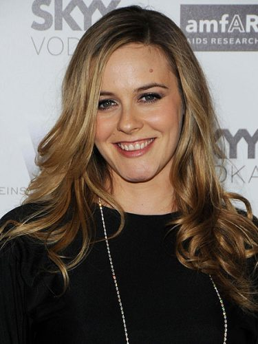 Alicia Silverstone Upcoming films,Birthday date,Affairs