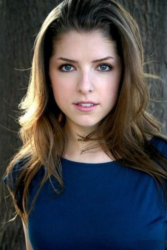 Anna Kendrick Measurements, Height, Weight, Bra Size, Age, Wiki