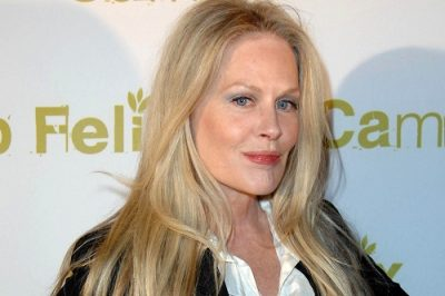Beverly D Angelo height and weight 2016.