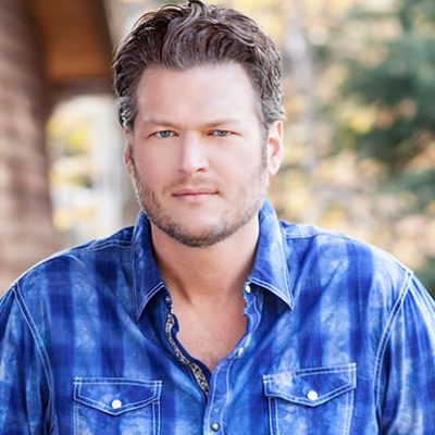 Blake Shelton upcoming films birthday date affairs