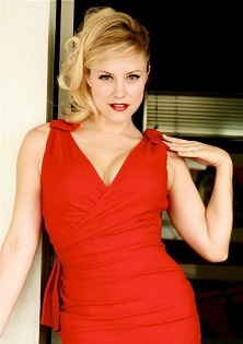 Brittney Powell Measurements, Height, Weight, Bra Size, Age, Wiki