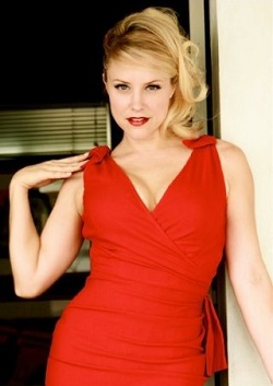 brittney powell actress