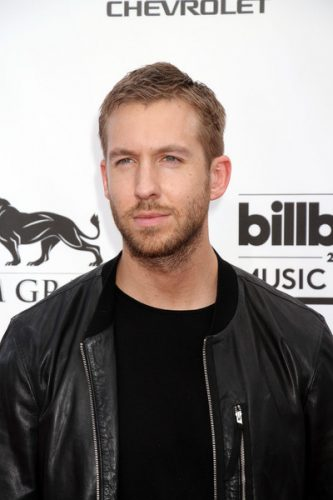Calvin Harris height and weight 2016