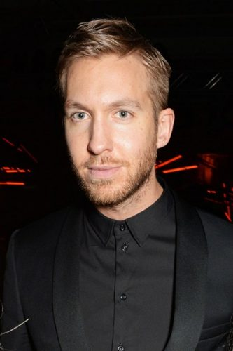 Calvin Harris upcoming films birthday date affairs