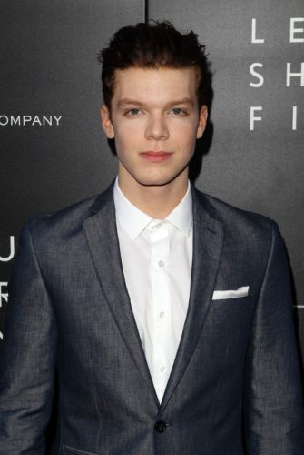 Cameron Monaghan Height Weight Age Biceps Size Body Stats