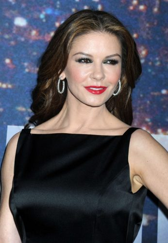 Catherine Zeta-Jones Boyfriend, Age, Biography