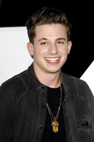 Charlie Puth Height, Weight, Age, Biceps Size, Body Stats