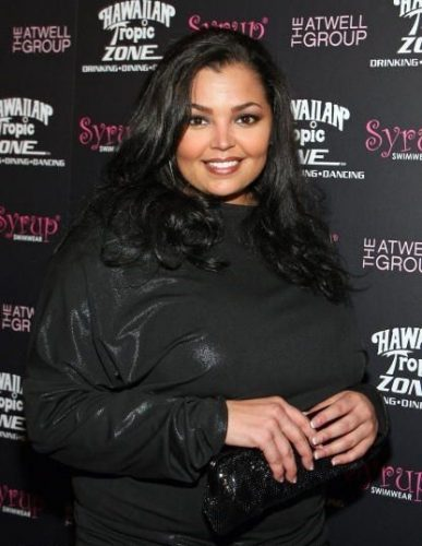 Chelsi Smith Upcoming films,Birthday date,Affairs