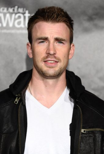 Chris Evans upcoming films birthday date affairs