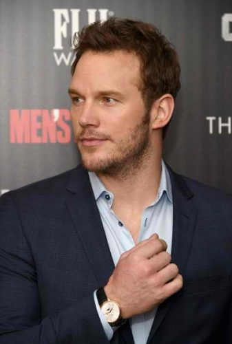 Chris Pratt Height, Weight, Age, Biceps Size, Body Stats